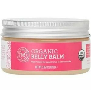 The Honest Co Organic Belly Balm